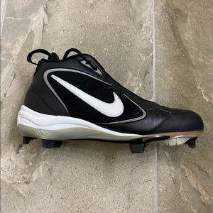 Nike Baseball Cleats Men's Size 9.5